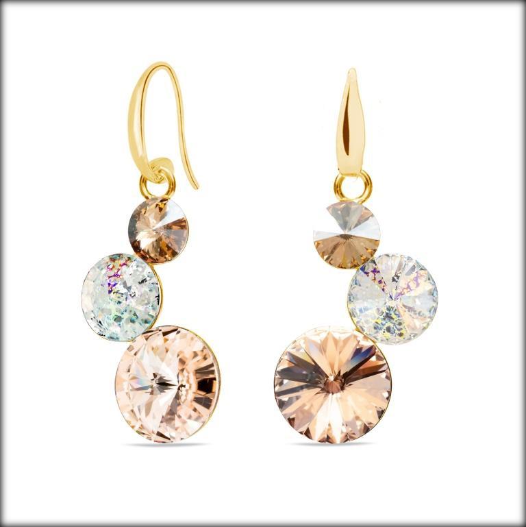 Rivoli jewelry collection - Spark