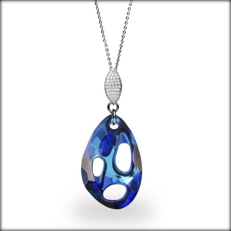 Kolekcja biżuterii Céline Cousteau - Spark