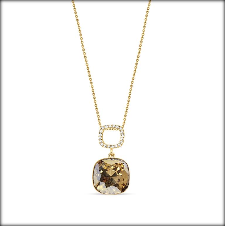 Kolekcja biżuterii Cusion Square - Spark