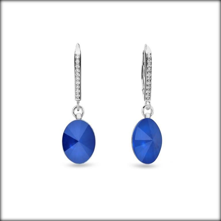 Kolekcja biżuterii Oval - Spark