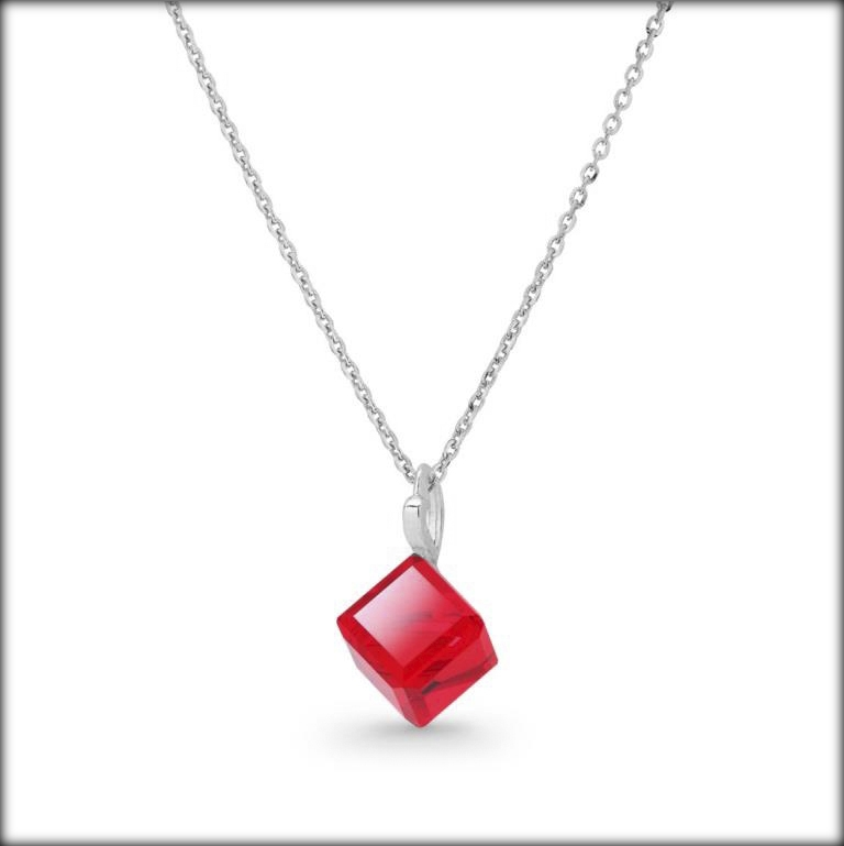 Jewelry collection Cube - Spark