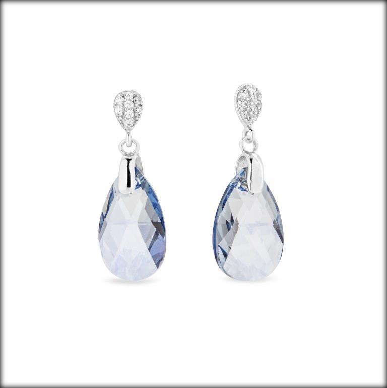 Kolekcja biżuterii Classic Drop - Spark