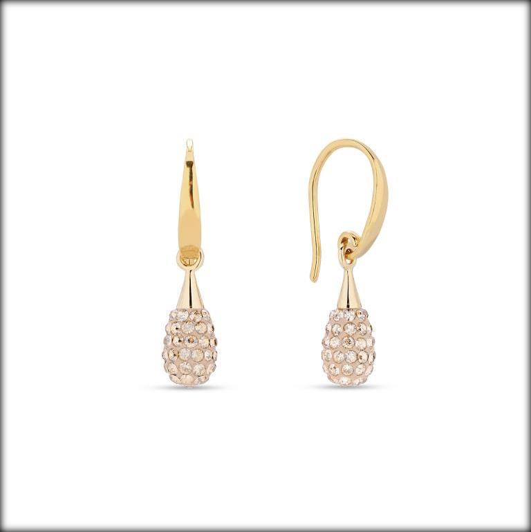 Kolekcja biżuterii Pave - Spark