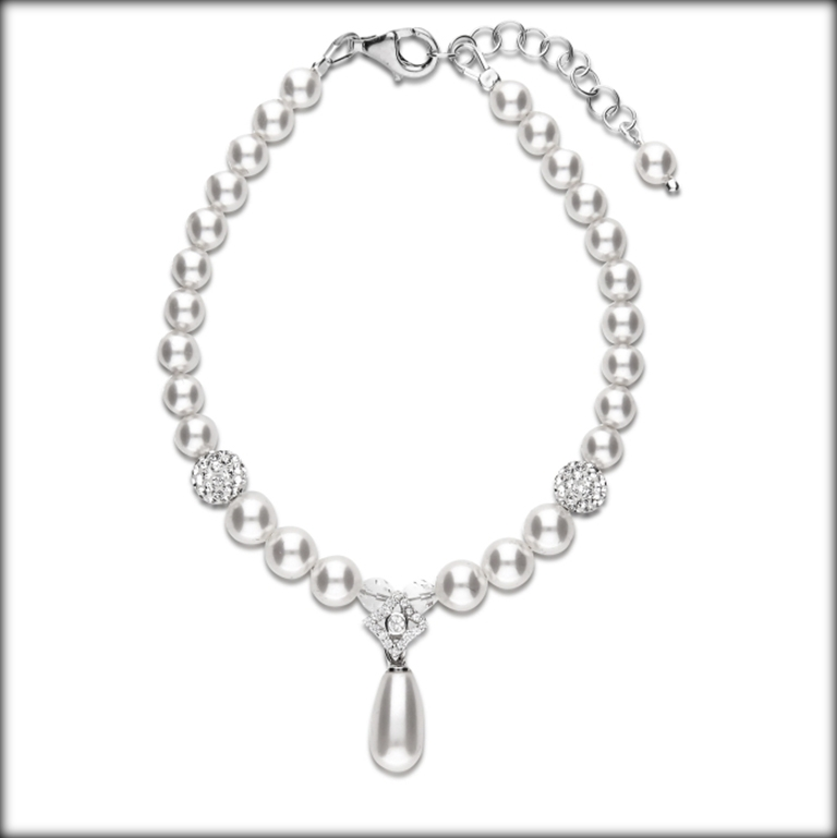 Jewelry collection Pearl - Spark
