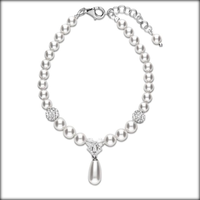 Kolekcja biżuterii Pearl - Spark