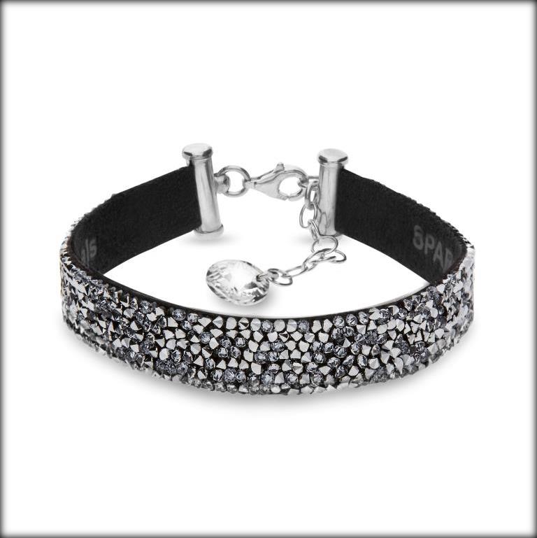 Kolekcja biżuterii Crystal Rock - Spark