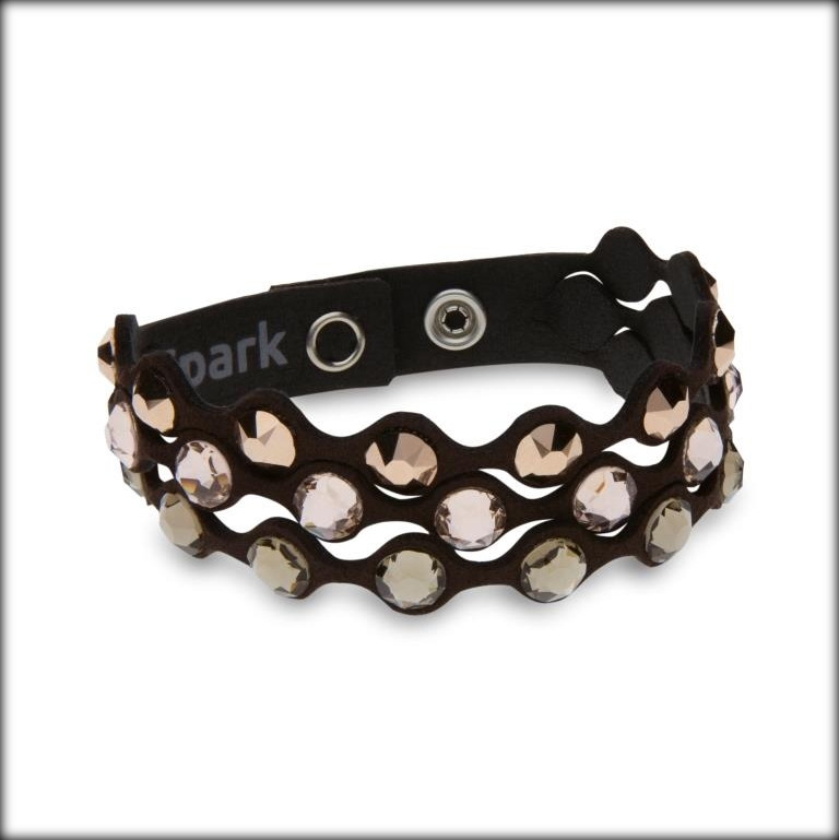 Jewelry collection Dotty - Spark