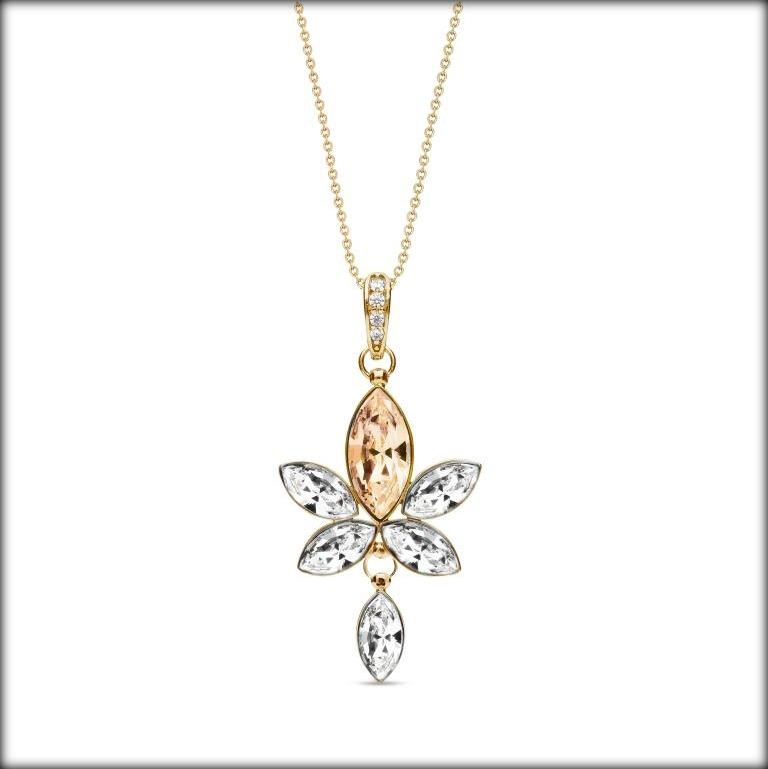 Jewelry collection Marquise - Spark