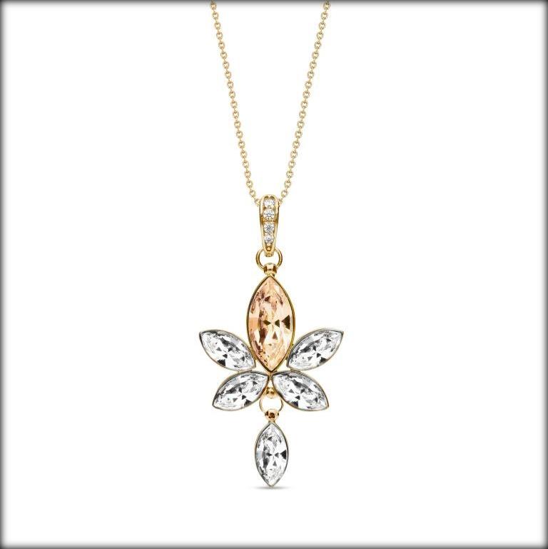 Kolekcja biżuterii Marquise - Spark