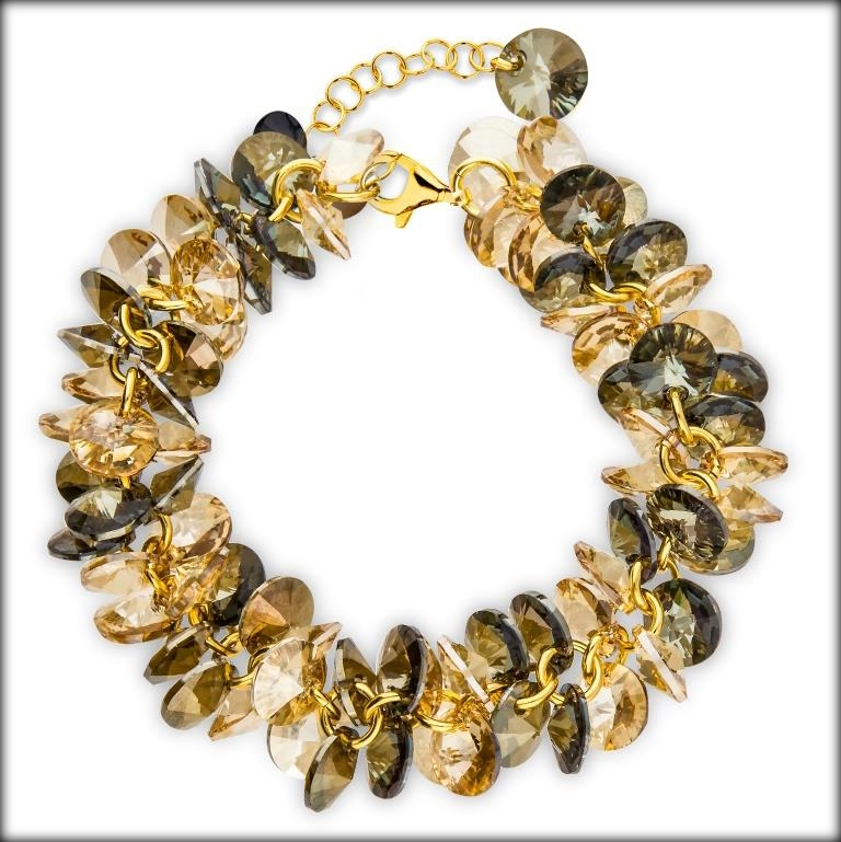 Kolekcja biżuterii Frou Frou - Spark