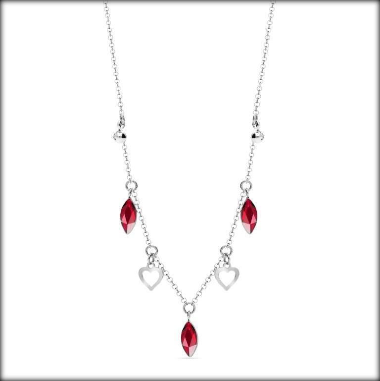 Kolekcja biżuterii Celebrity Style - Spark