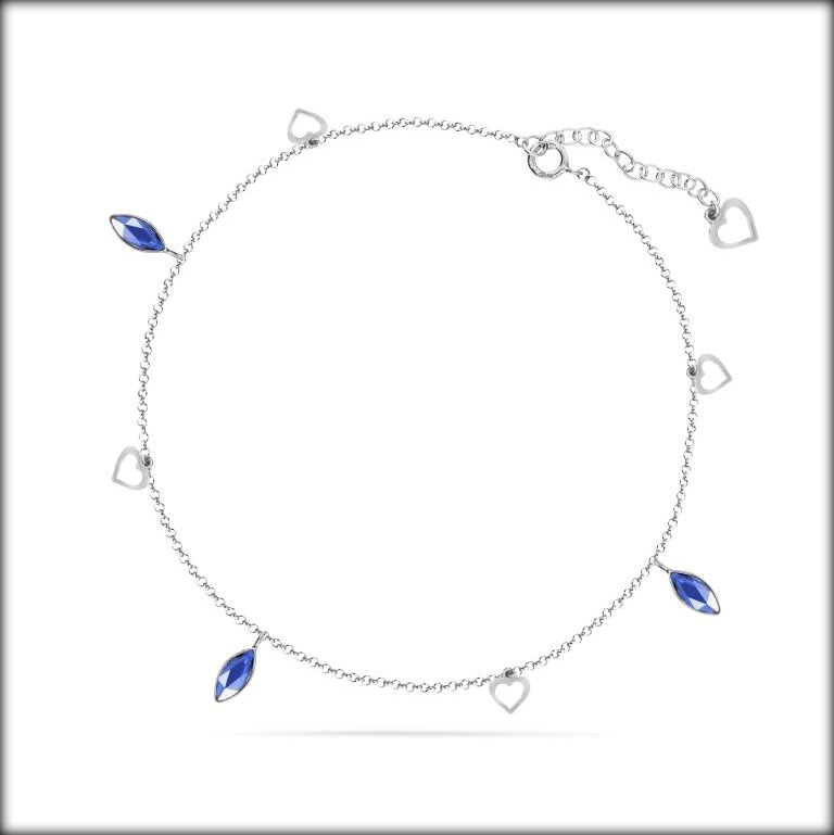 Footloose jewelry collection - Spark