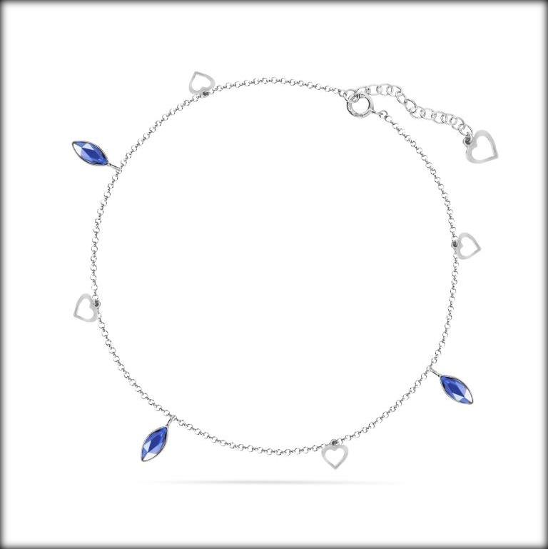 Kolekcja biżuterii Footloose - Spark