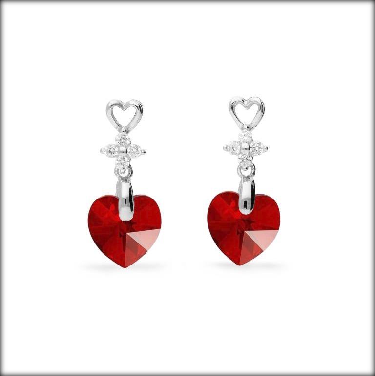 Kolekcja biżuterii Hearts - Spark