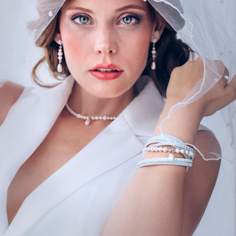 Bracelets de mariage
