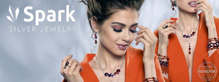 Biżuteria Spark